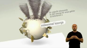 Turkcell Akademi Bora Özkent Eğitim Filmleri, E-learning Video 2