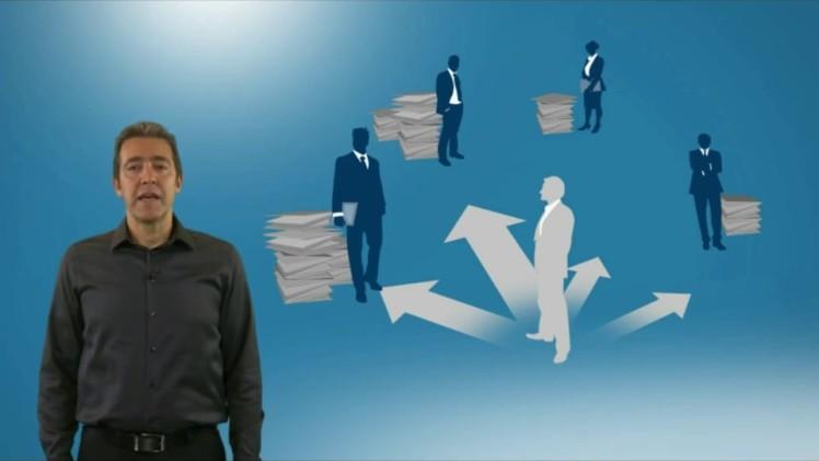 Turkcell Akademi Çağlayan Bodur Eğitim Eğitim Filmleri, E-learning Video 2