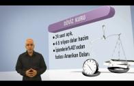 Turkcell Akademi Çağlayan Çavuşoğlu Finansal Piyasalar ve Ürünler Eğitim Filmleri, E-learning Video 3