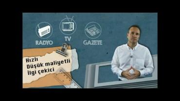 Turkcell Akademi Erhan İmamoğlu Pazarlama Eğitim Filmleri, E-learning Video