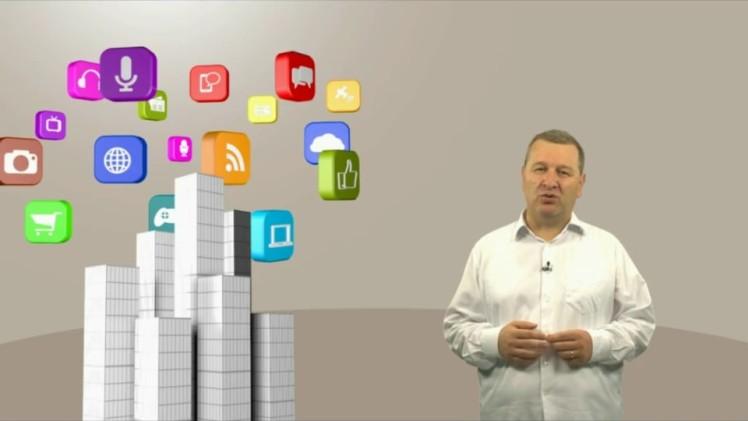 Turkcell Akademi İsmail Hakkı Polat Yeni Medya Eğitim Filmleri, E-learning Video 2