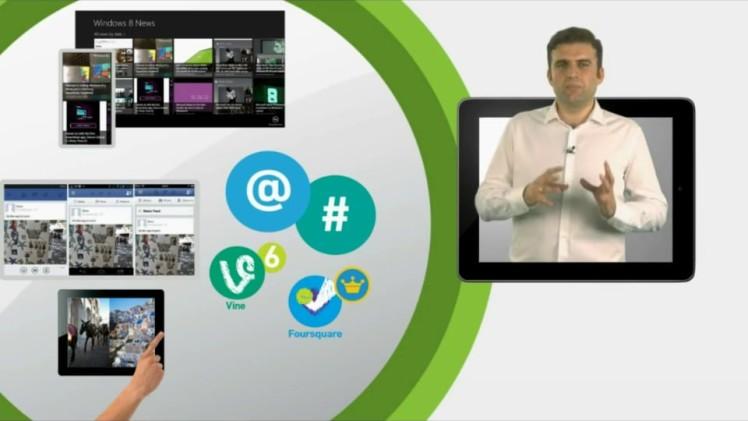 Turkcell Akademi Mustafa Esat Belhan Mobil Ürün Yönetimi Eğitim Filmleri, E-learning Video 1