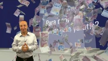 Turkcell Akademi Sadi Uzunoğlu Finansal Piyasalar Eğitim Filmleri, E-learning Video 1