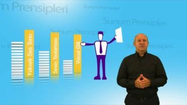 Turkcell Akademi Tamer Aykut Sunum Tetkikleri Eğitim Filmleri, E-learning Video